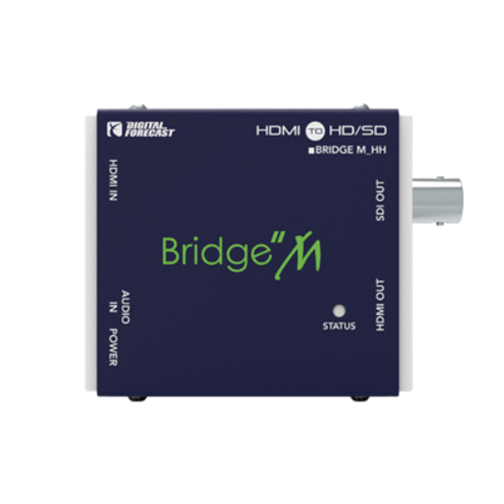 Bridge MHH HDMI to SDI 컨버터